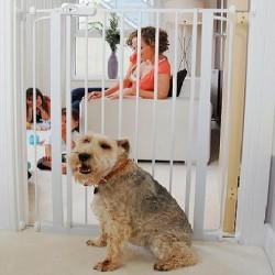Bettacare paaukštinti Child & Pet apsauginiai varteliai