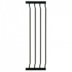 Dreambaby 27 cm. praplatinimas (juodas)