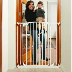 Dreambaby paaukštinti Hallway varteliai (aukštis 103 cm.)