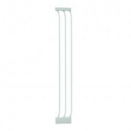 Dreambaby 18 cm. aukštų vartelių praplatinimas (baltas)
