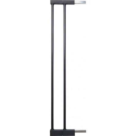 BabyDan Premier Black 14 cm vartelių praplatinimas