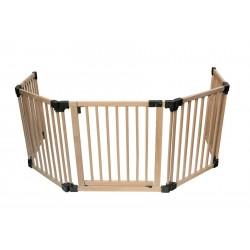Multi Panel  apsauginiai varteliai - tvorelė