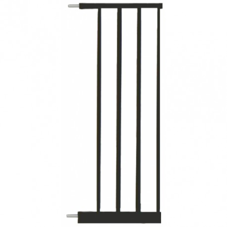 NOMA Easy Fit Black 28 cm. vartelių praplatinimas