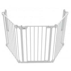 Noma modular 3 apsauginiai varteliai - tvorelė