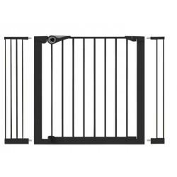 Noma Easy Fit Black apsaugos varteliai (117-124 cm.)